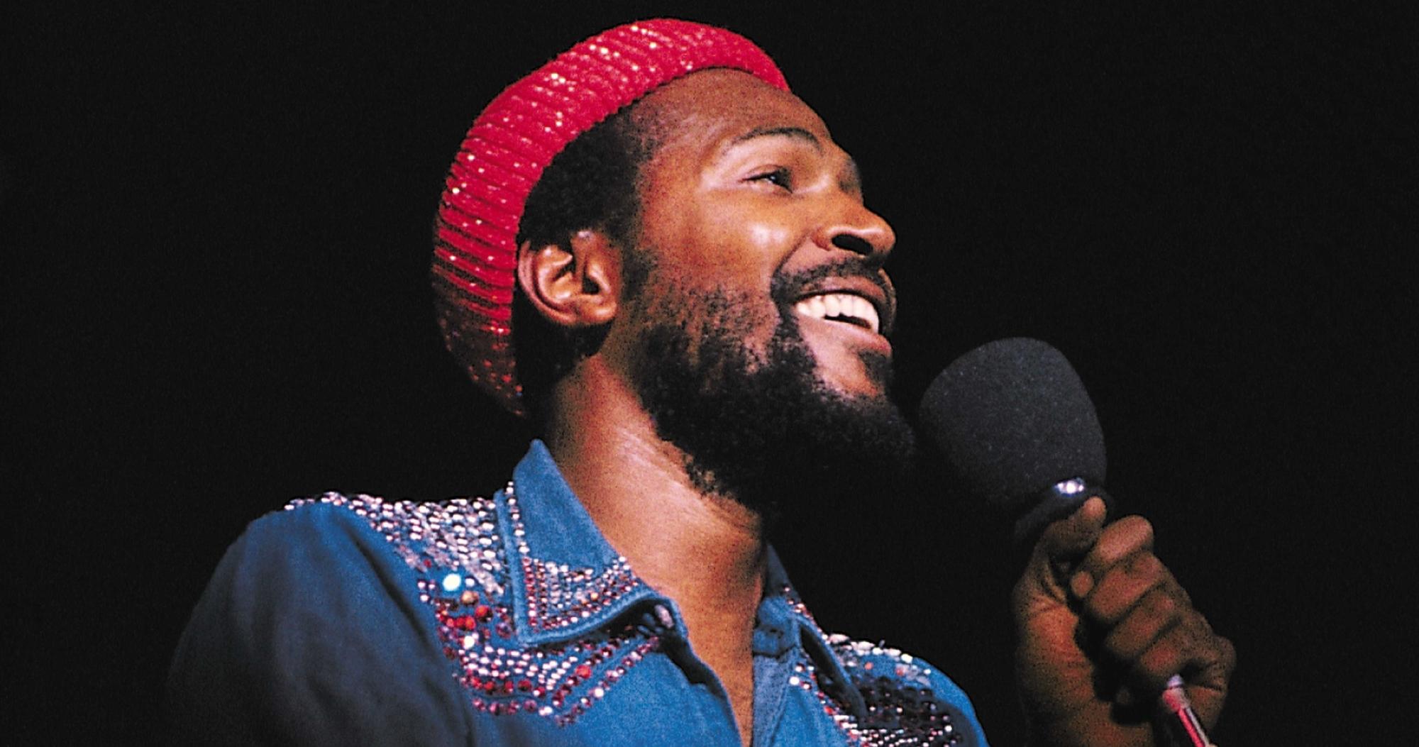 Happy Birthday Marvin Gaye: 5 Memorable Live Performances