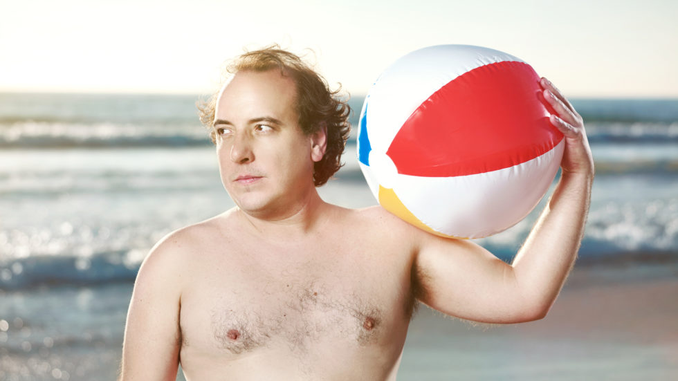 Har Mar Superstar and Sabrina Ellis