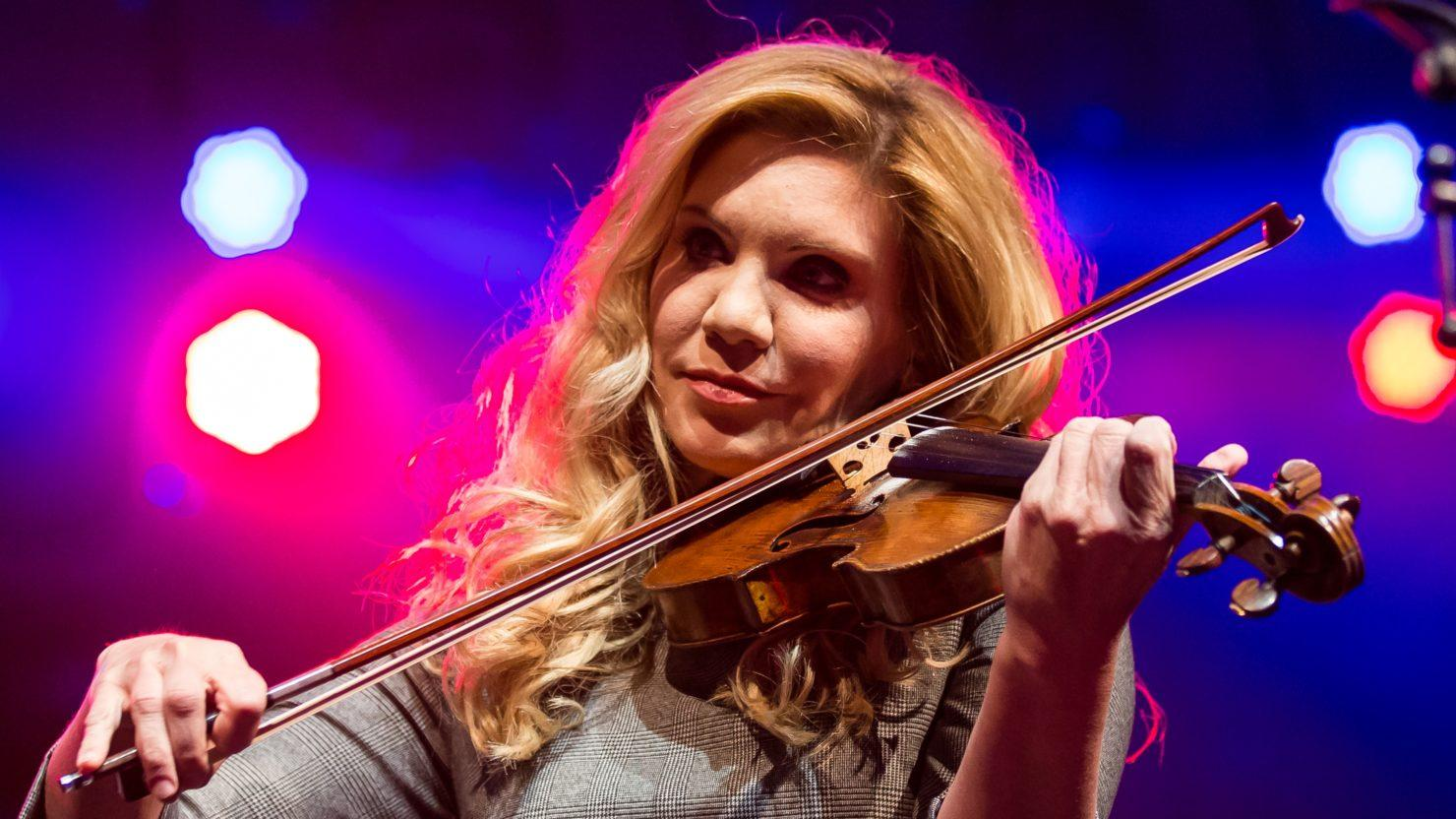 Alison Krauss - Upcoming Shows, Tickets, Reviews, More