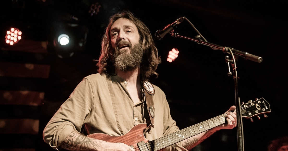 Chris Robinson Discusses CRB Album, Playing Black Crowes Songs, Grateful Dead & More