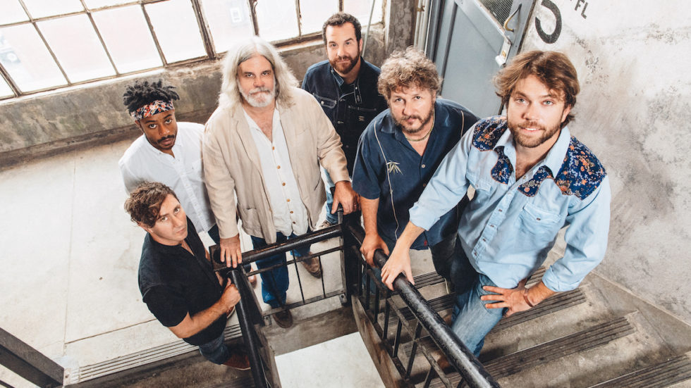 Leftover Salmon, Perpetual Groove and more