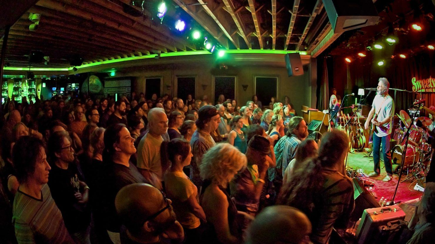 Sweetwater Music Hall - Shows, Tickets, Map, Directions