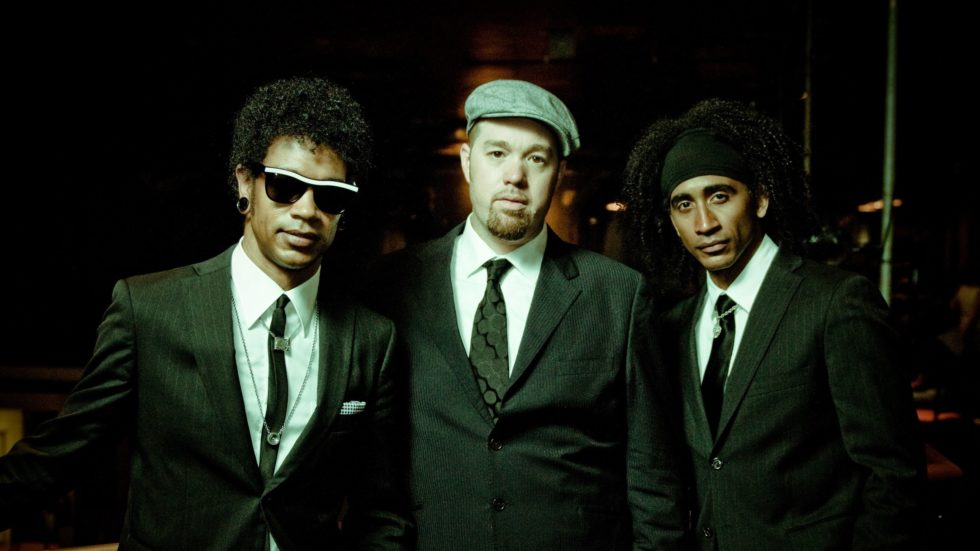 Soulive and Marcus King