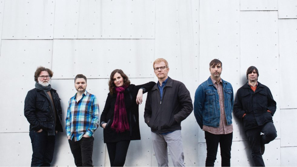 The New Pornographers and Lady Lamb