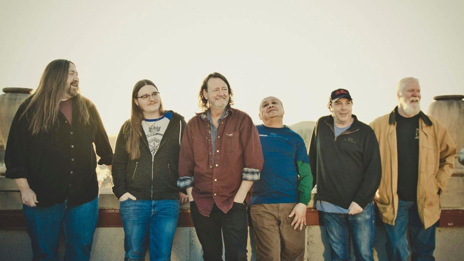 Live Music: Widespread Panic  @ Les Schwab Amphitheater  | Bend | Oregon | United States