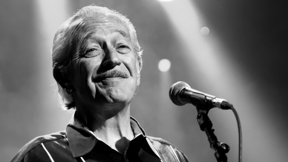Charlie Musselwhite and Elvin Bishop