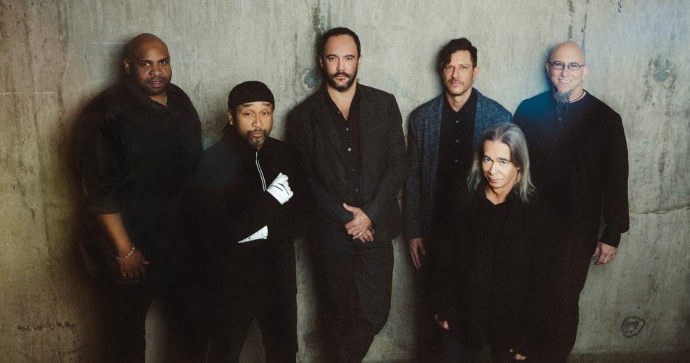 Dave Matthews Band at Xfinity Center - Jun 21, 2019 - Mansfield, MA