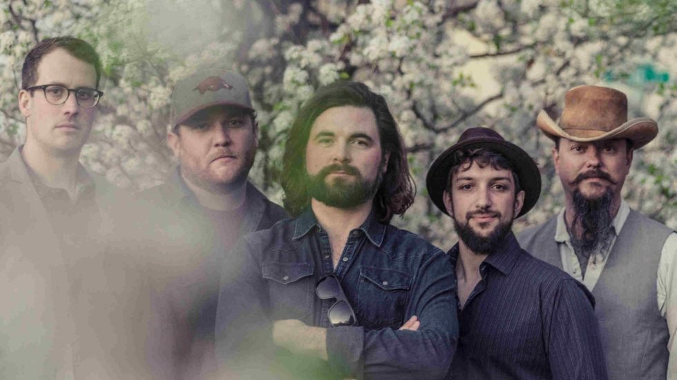 The Drunken Hearts, Tenth Mountain Division and more