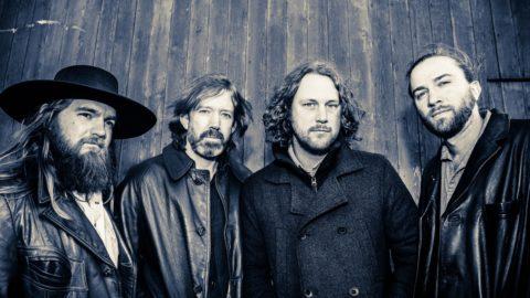 Grant Farm Band Promo Photo