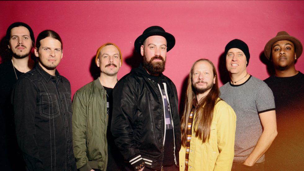 The Motet and Exmag