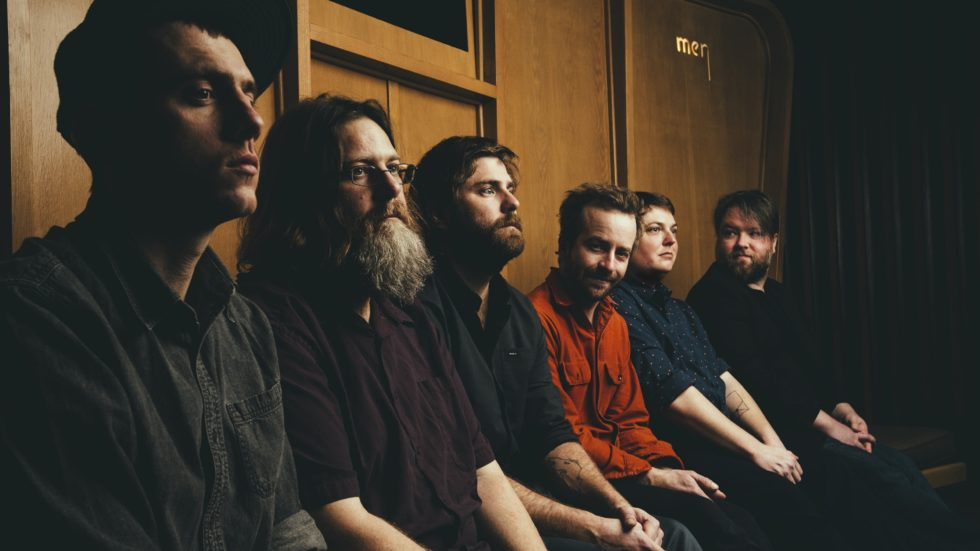 Trampled By Turtles and Ghost Of Paul Revere