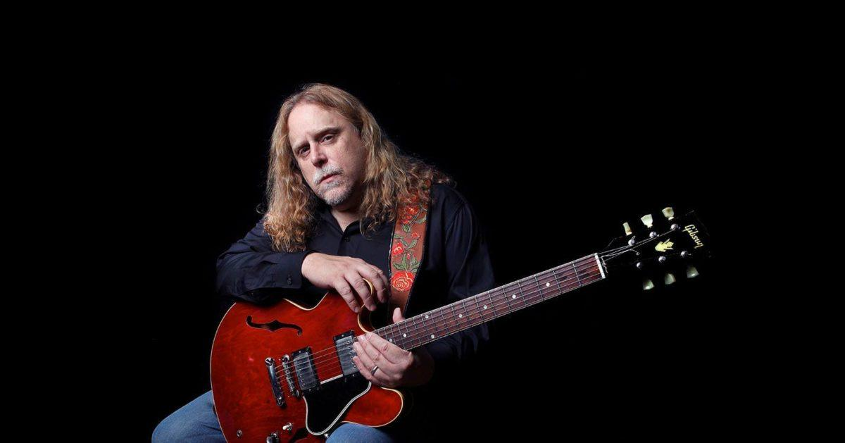 warren haynes and ashes dust band honor allen woody. Black Bedroom Furniture Sets. Home Design Ideas