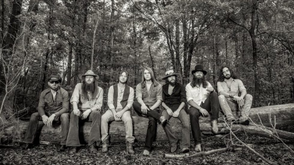Whiskey Myers, The Steel Woods and more