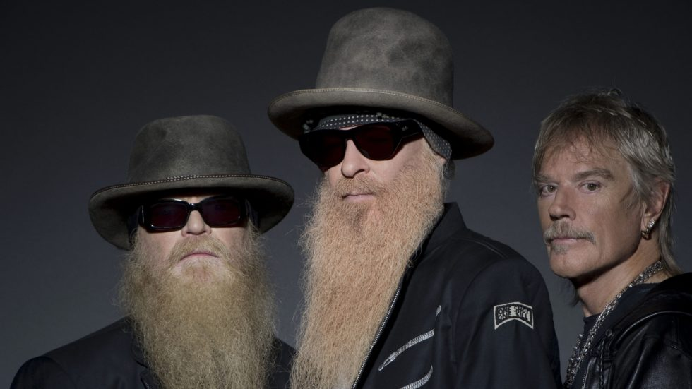 ZZ Top and Cheap Trick