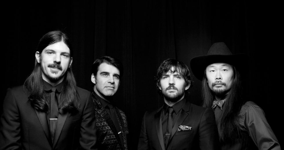 2014 The Avett Brothers Tour History & Setlists