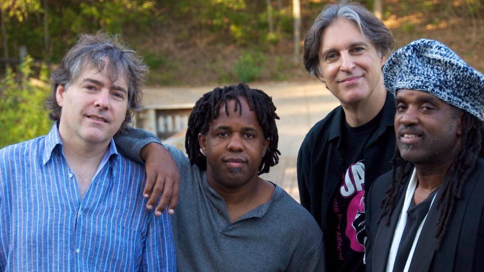Bela Fleck and the Flecktones and Howard Levy