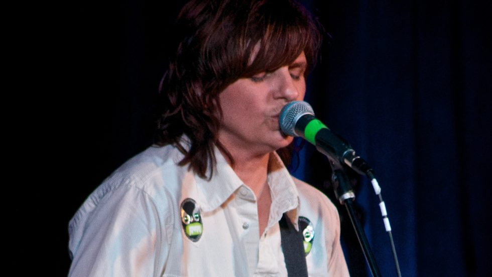 Amy Ray and Anais Mitchell