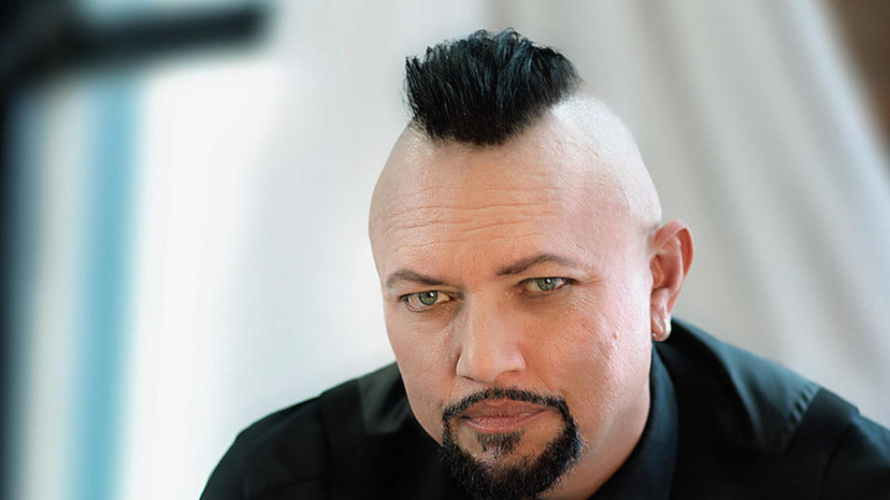 Geoff Tate and Mark Daly & The Ravens