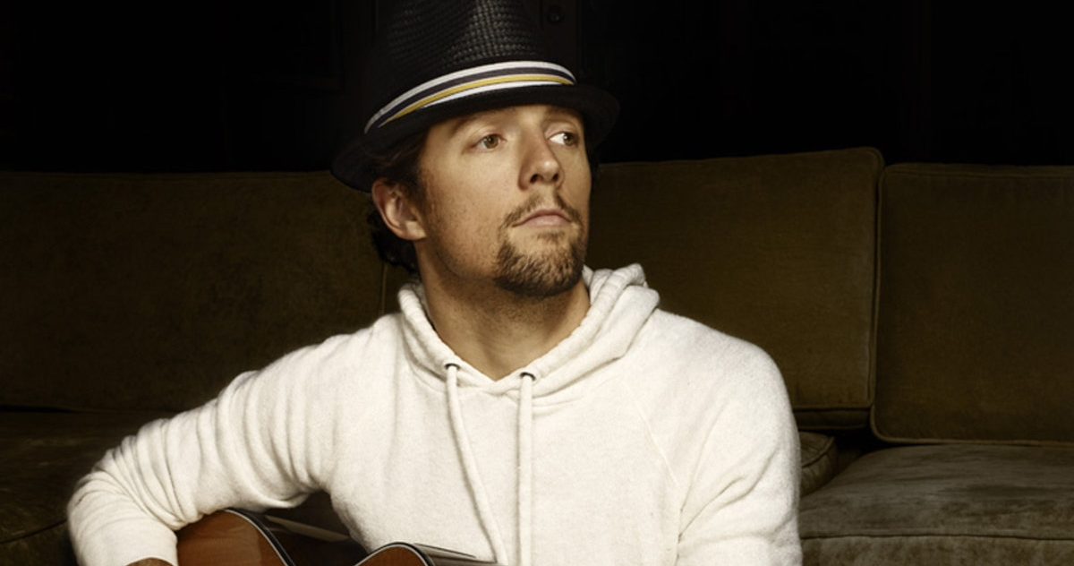 Jason Mraz at Gallo Center for the Arts - Oct 23, 2019