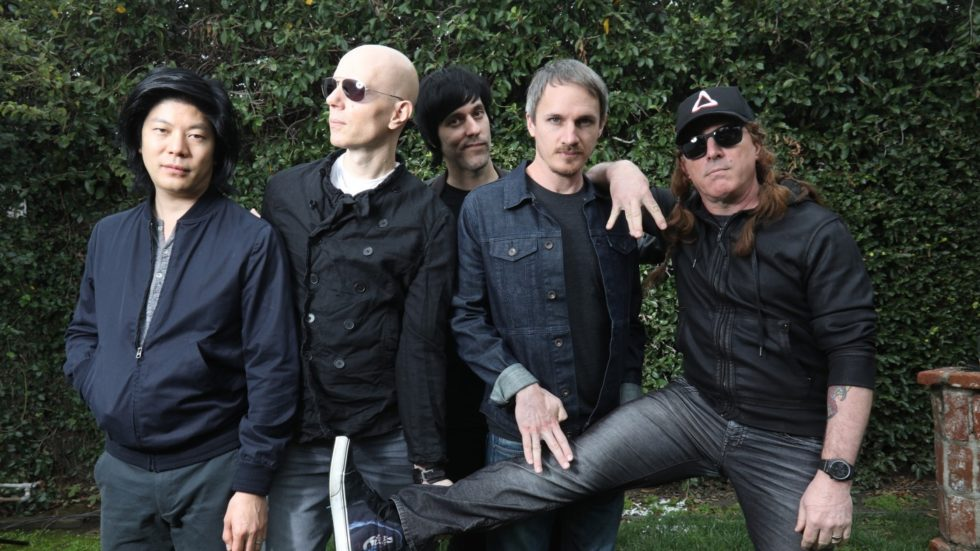 A Perfect Circle, Tricky and more