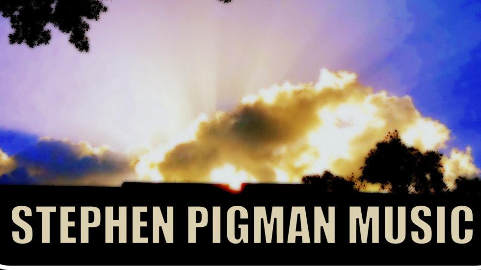Stephen Pigman