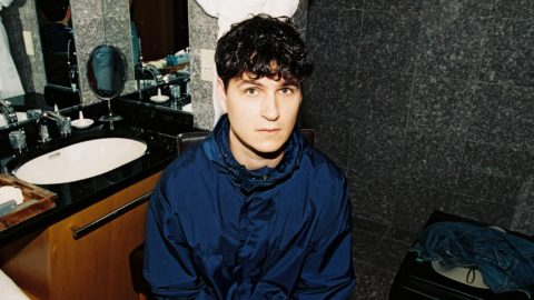 Vampire Weekend Ezra Koenig