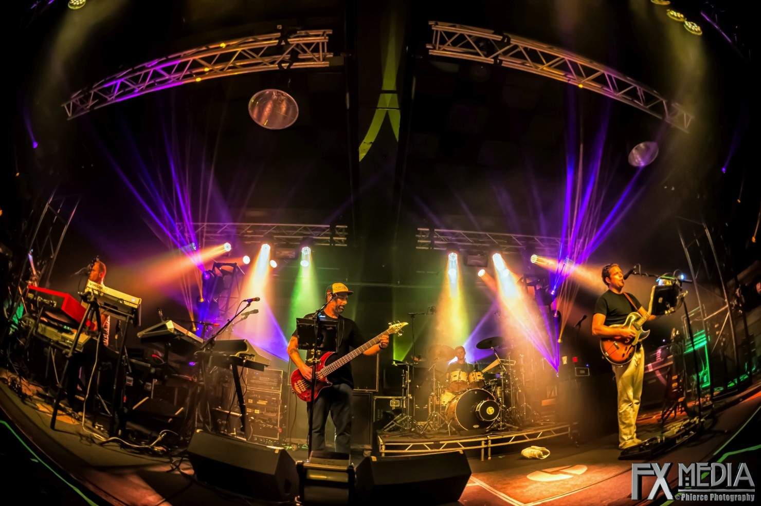 The Disco Biscuits Announce Free AURA Music & Arts Festival