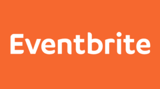 Eventbrite Logo - Color