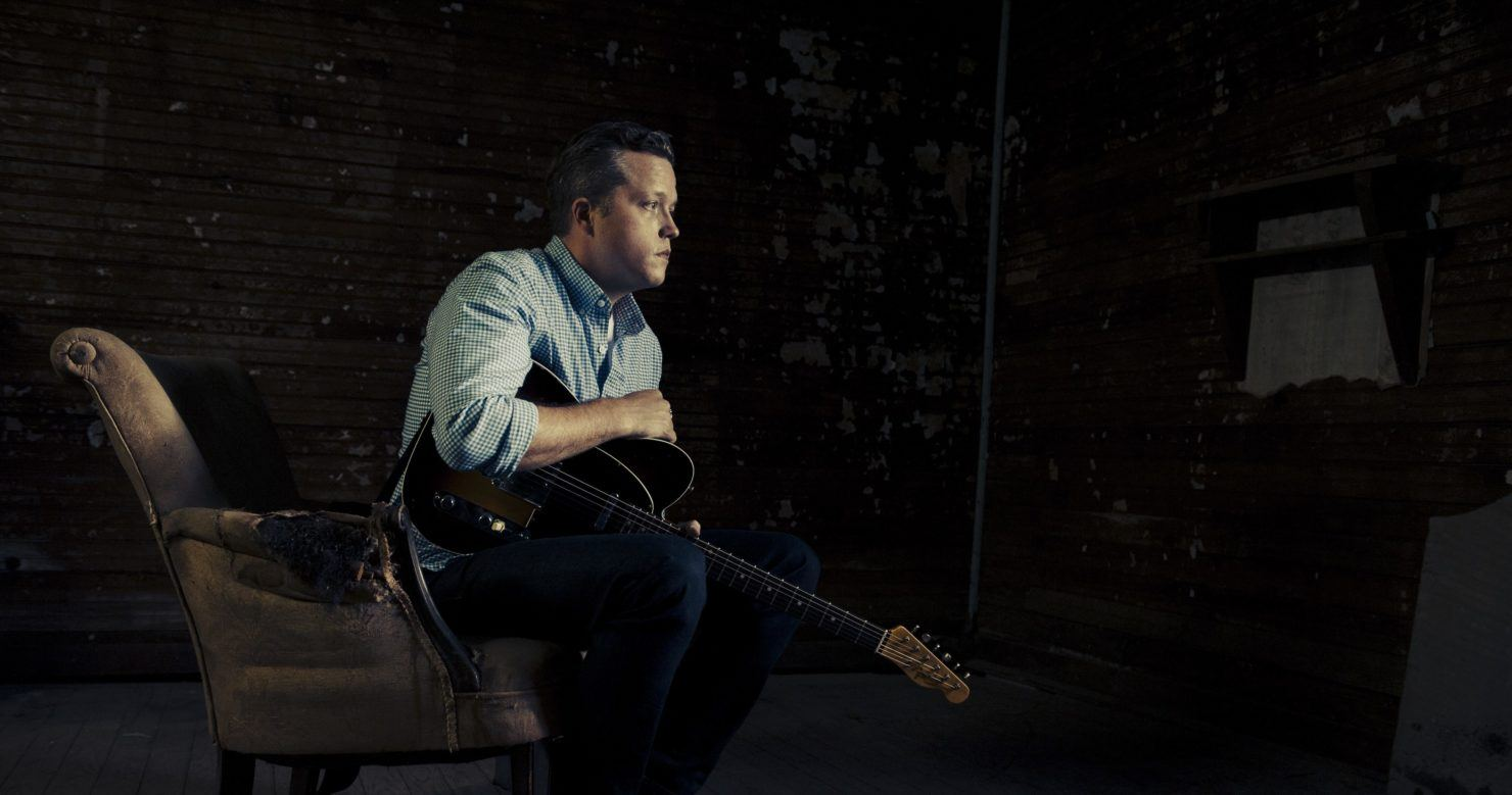Jason Isbell At Fm Kirby Center Dec 19 2019 Wilkes Barre Pa