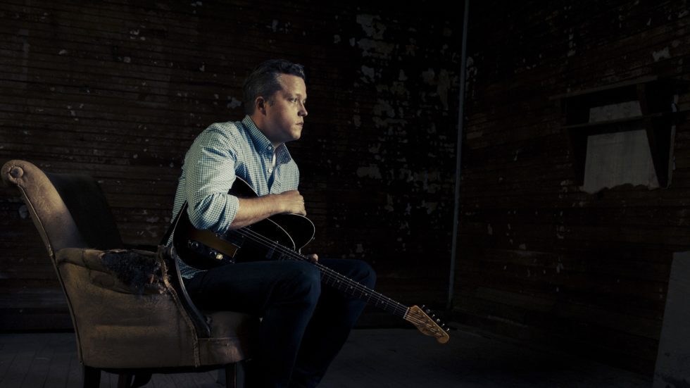 Jason Isbell and Kevin Morby