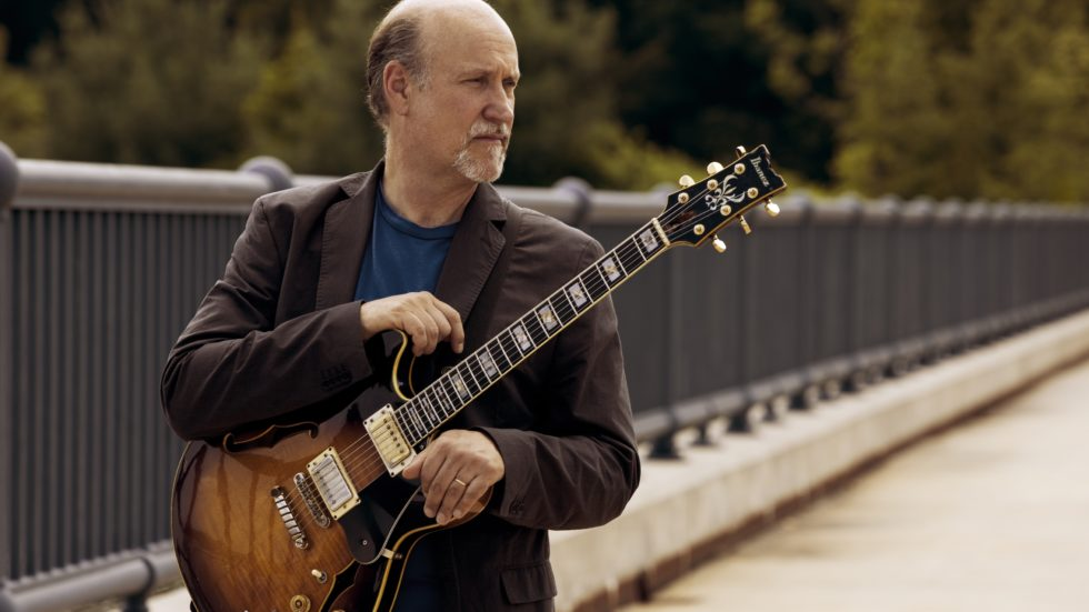 John Scofield and Joe Belmont