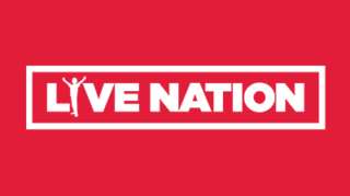 LiveNation Logo - Color