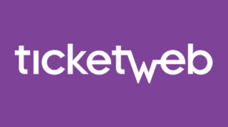 Ticketweb Logo - Color