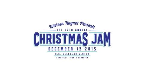 Warren Haynes 27th Annual Christmas Jam