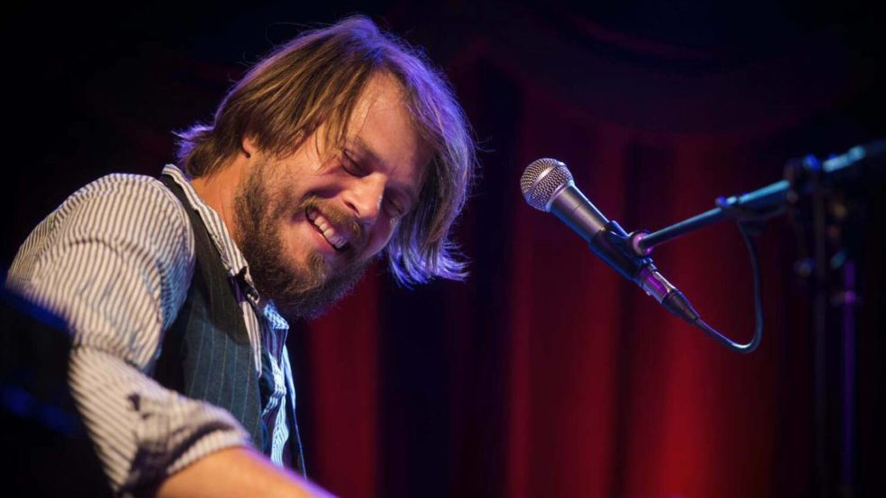 Marco Benevento and The Mattson 2
