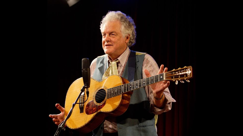 Peter Rowan and Los Texmaniacs