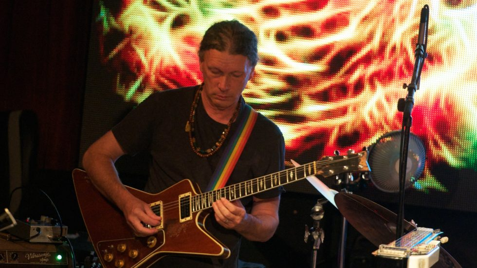 Steve Kimock, Jeff Chimenti and more