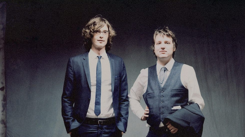The Milk Carton Kids and Steve Poltz