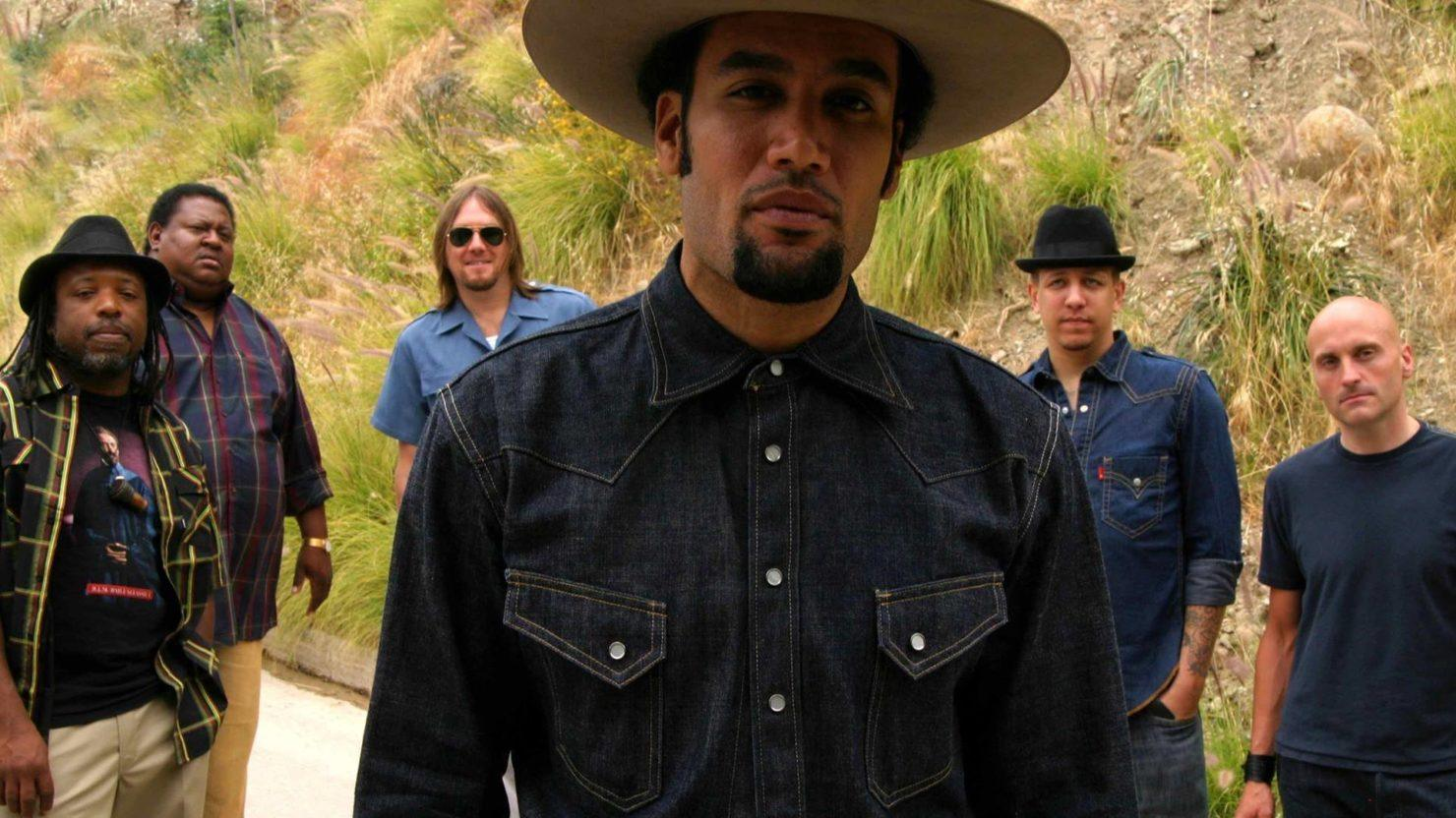 Ben Harper and the Innocent Criminals - Upcoming Shows