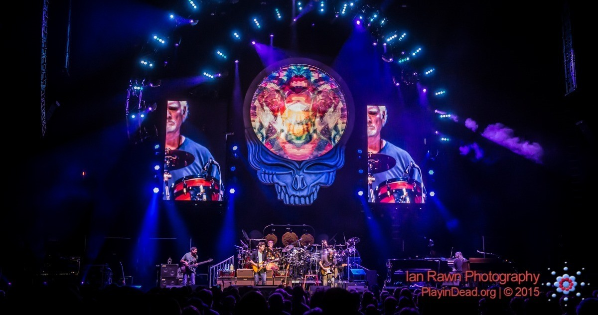 10 Songs Missing In Action From Dead & Company Tour