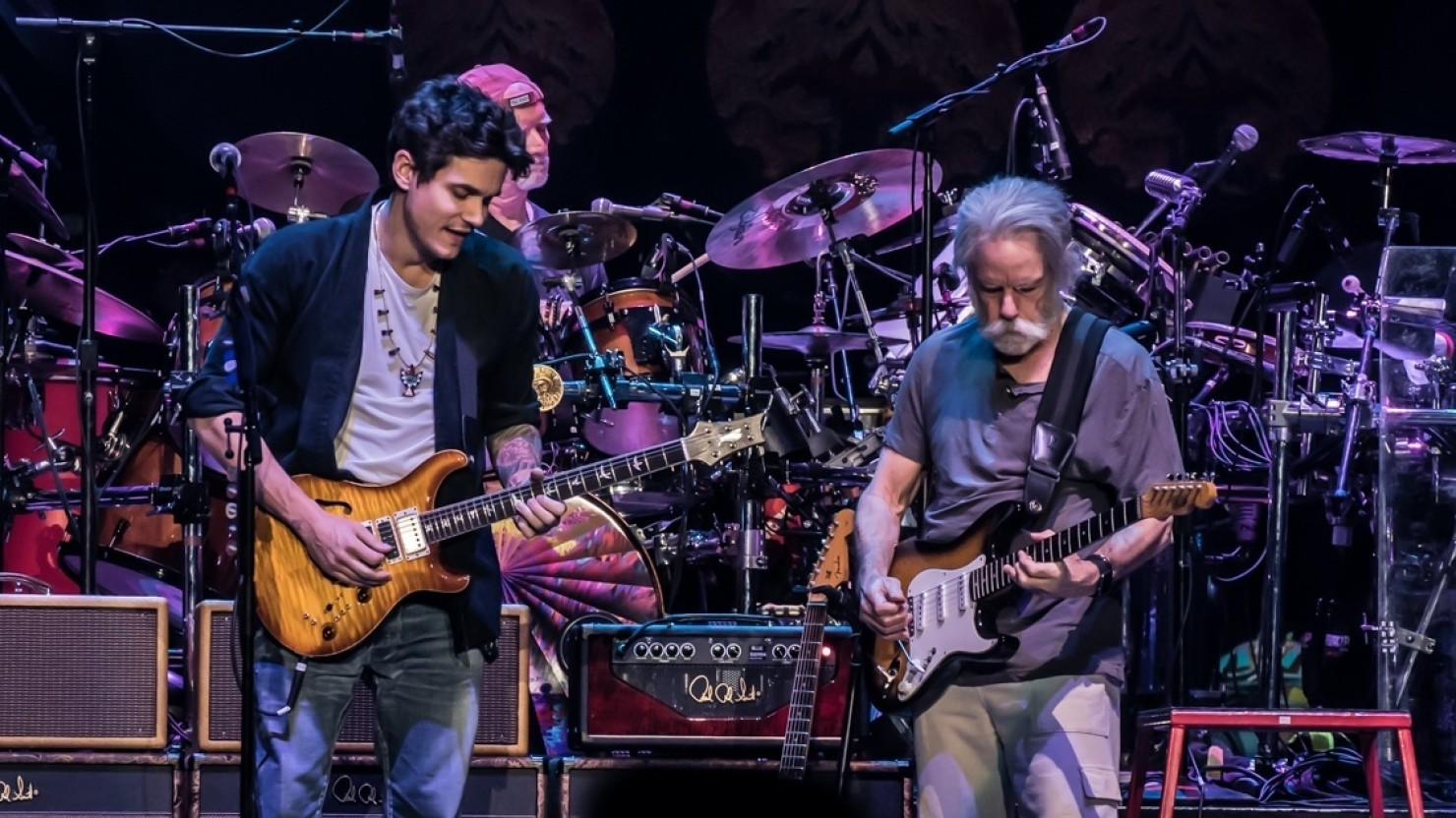 bob weir john mayer to guest on bravo s watch what happens live. Black Bedroom Furniture Sets. Home Design Ideas