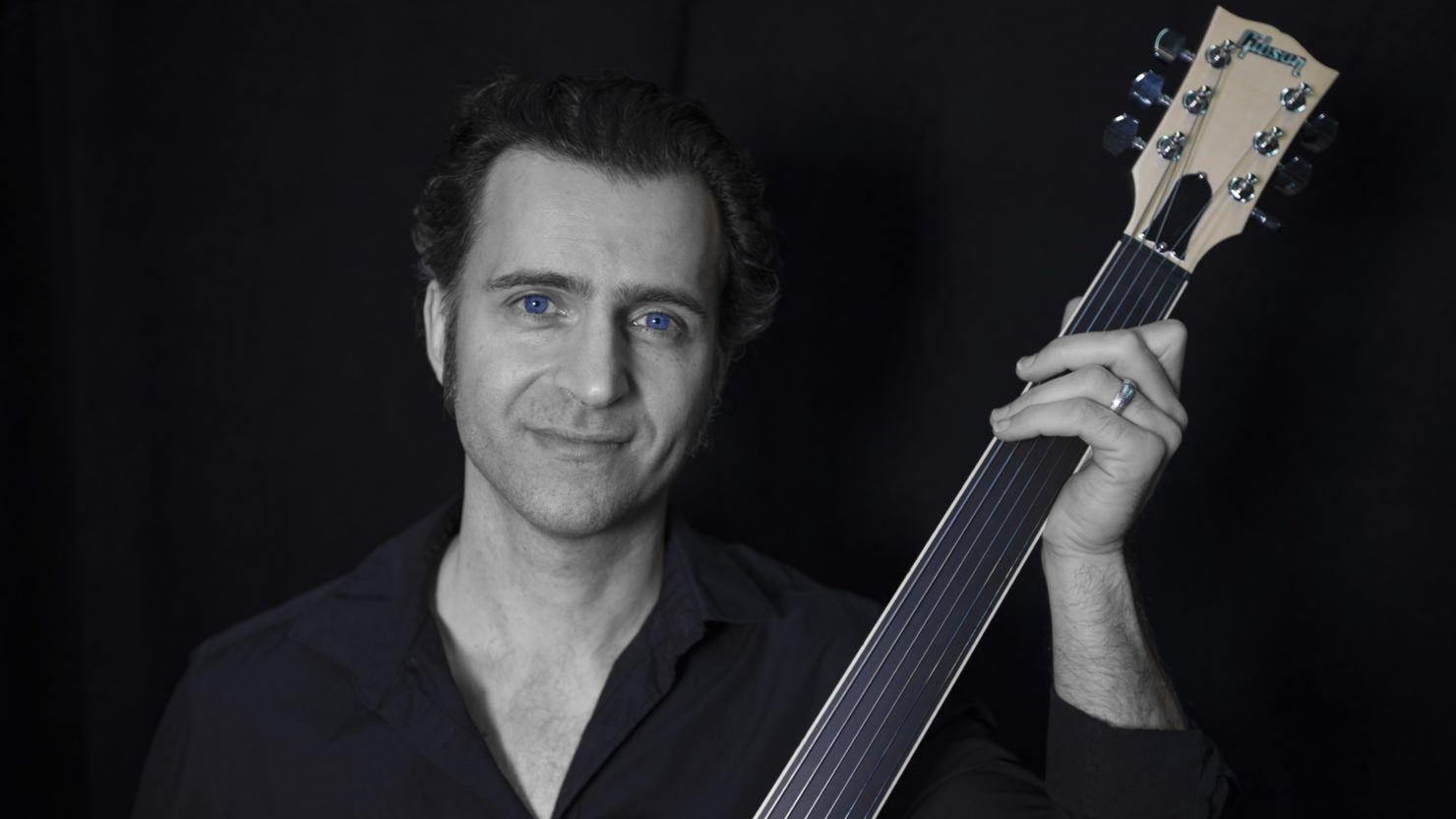 how tall is dweezil zappa