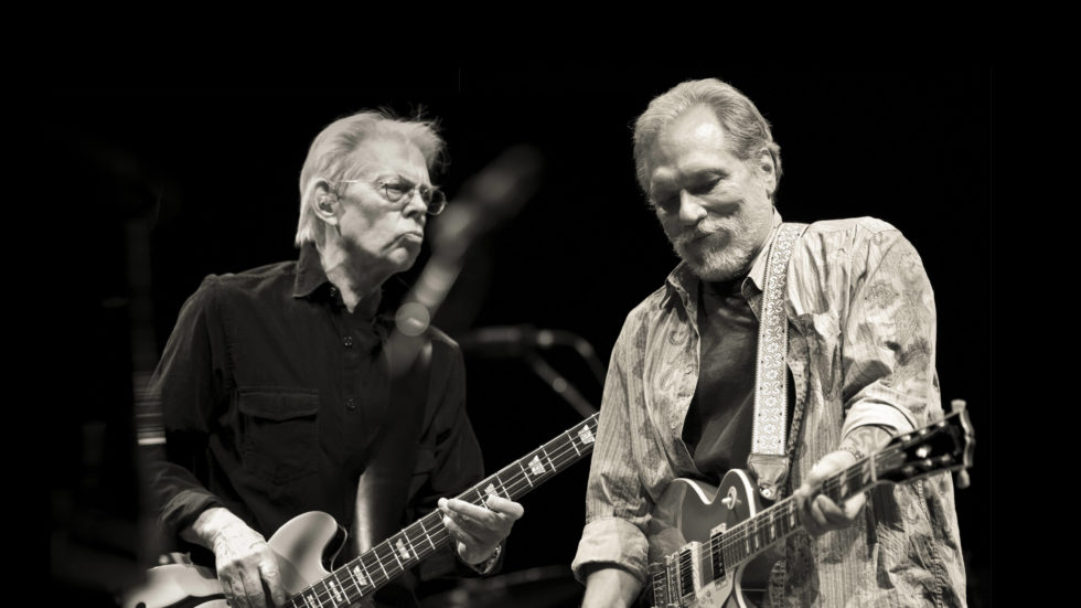 Hot Tuna and Larry Campbell & Teresa Williams