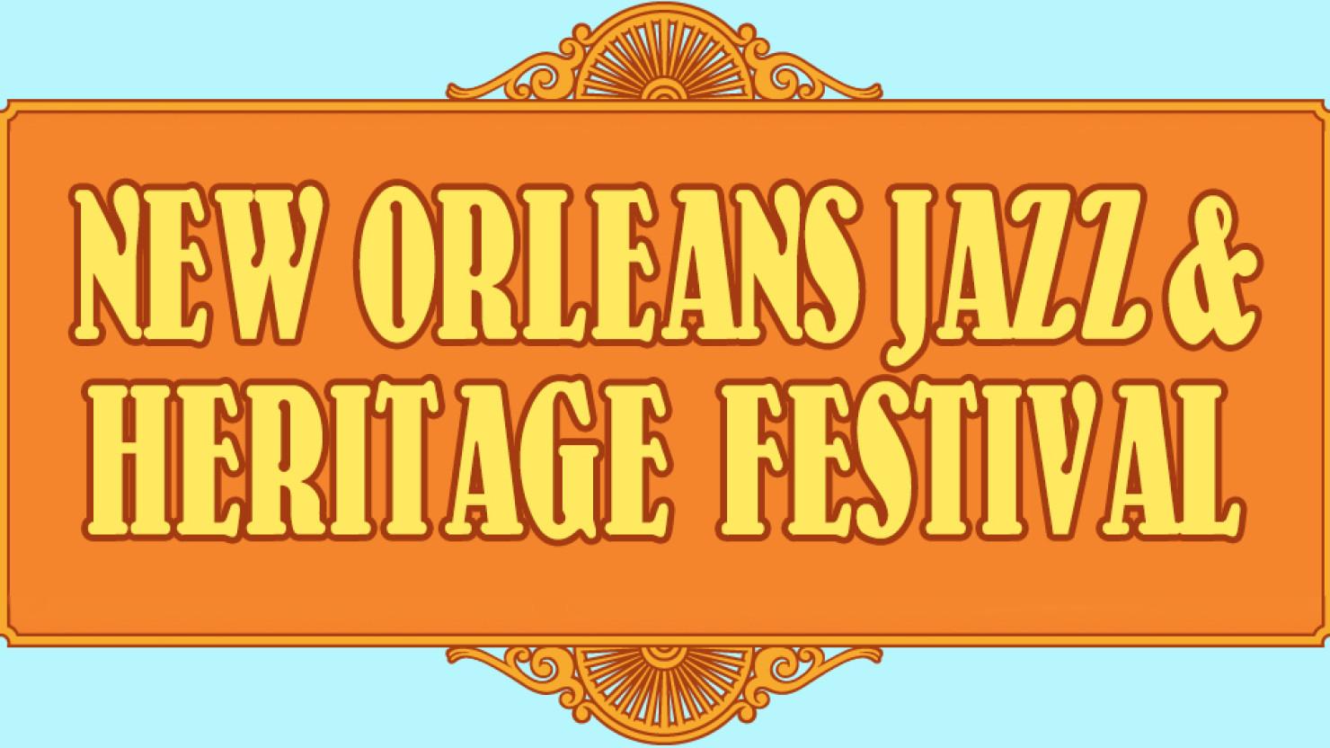 new orleans jazz heritage - photo #4