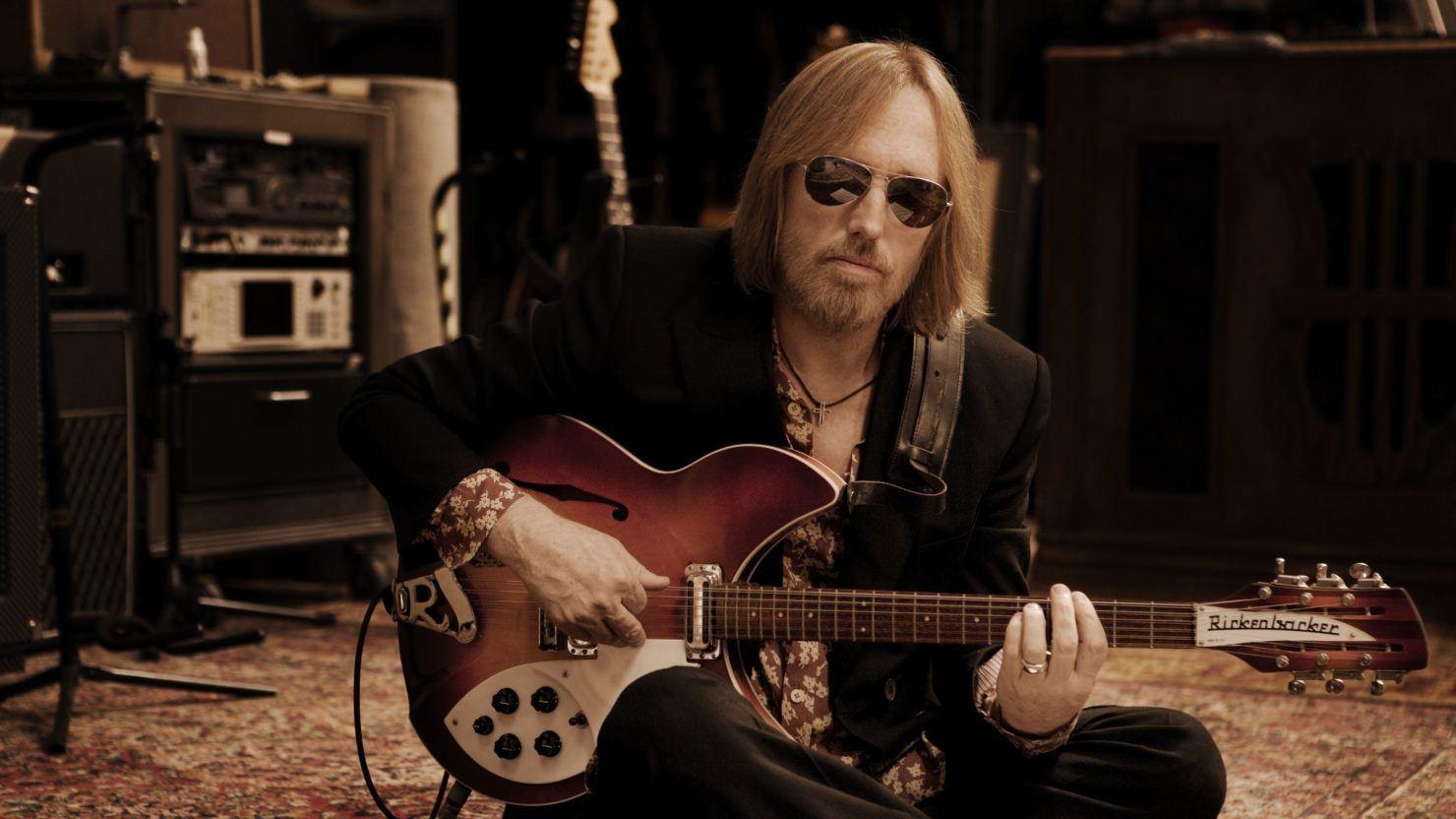 Siriusxm Announces Tom Petty Radio Channel