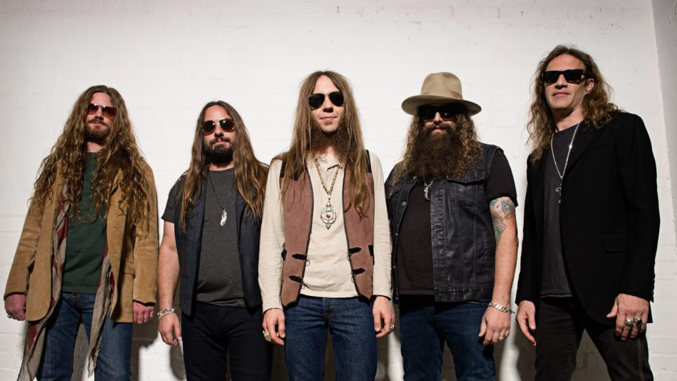 Blackberry Smoke and The Record Company