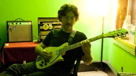 Chris Forsyth