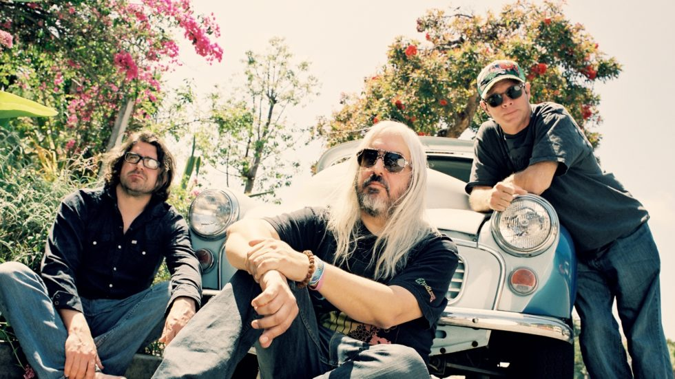 Dinosaur Jr. and Easy Action
