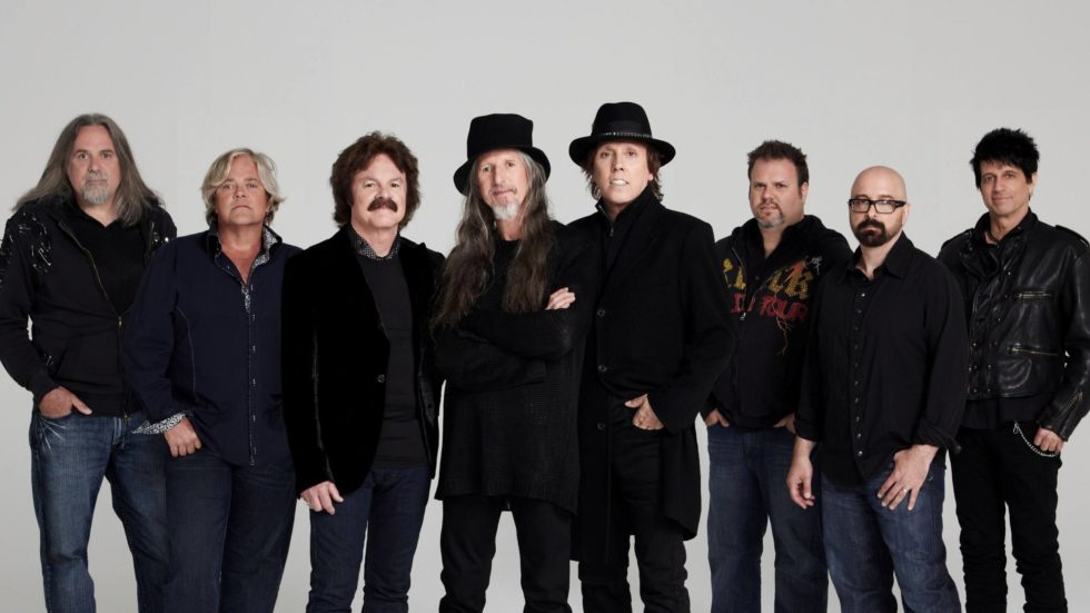 Doobie Brothers, Michael McDonald and more