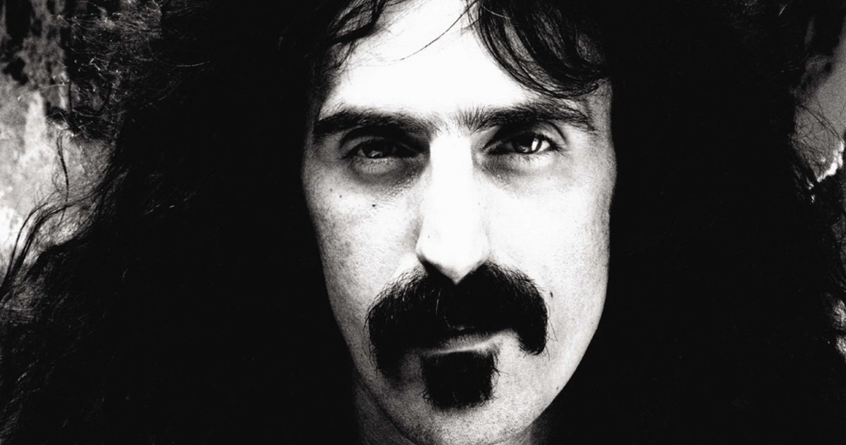 Frank Zappa and The Mothers Over nite Sensation